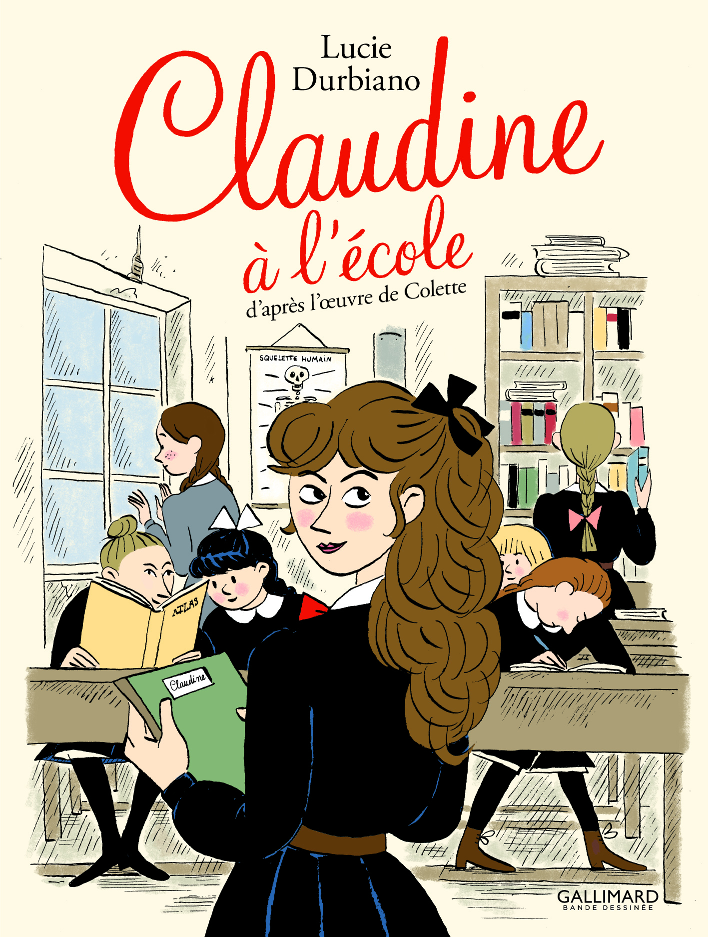 Claudine_Couv-c-Lucie-Durbiano-DR