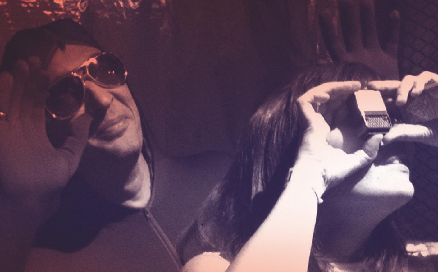 DJ Didier Salade & The Brain