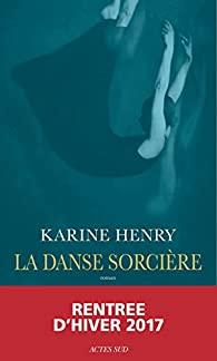 Henry-sorcière