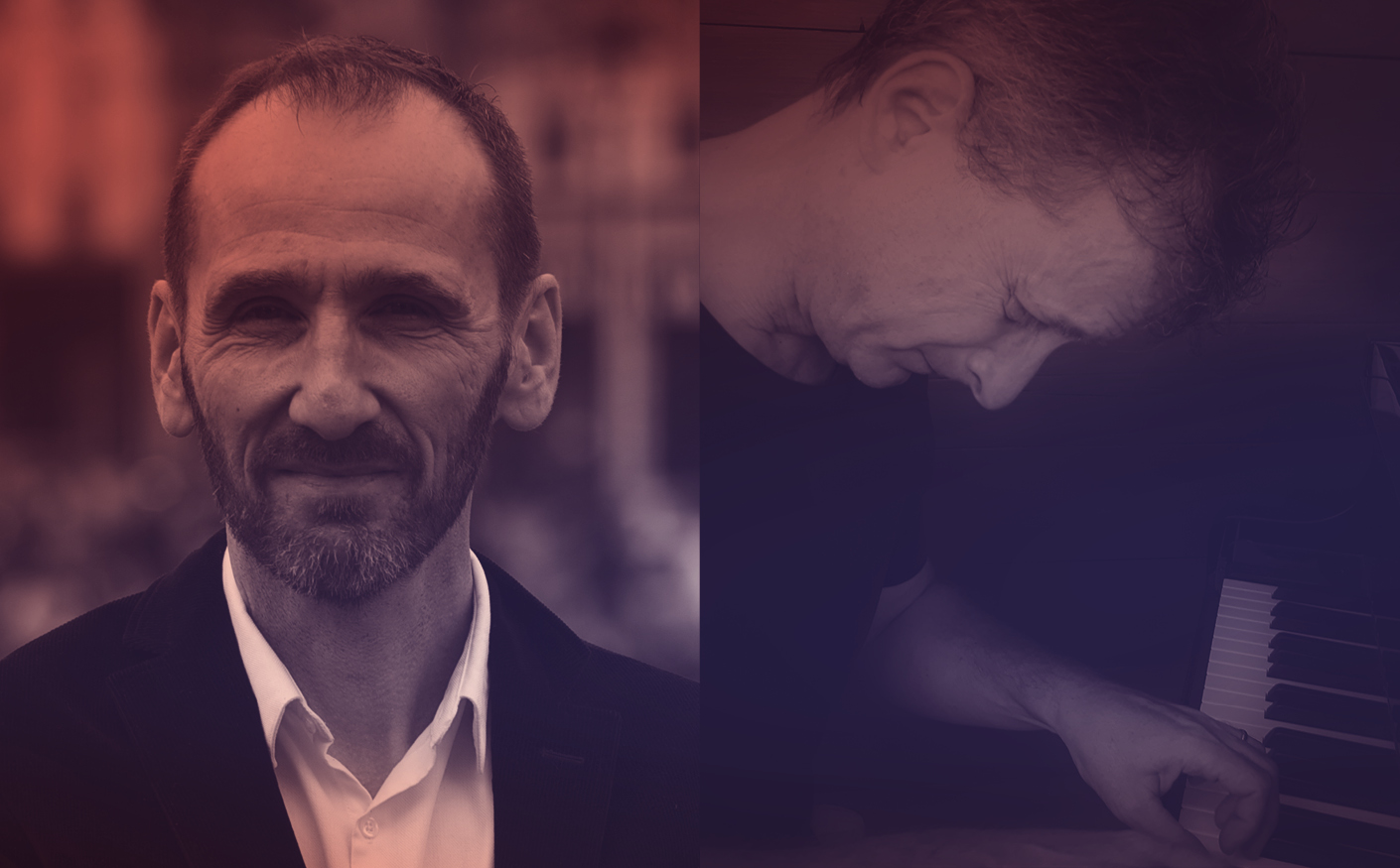 Jean Mattern & Michaël Sidi-Levy
