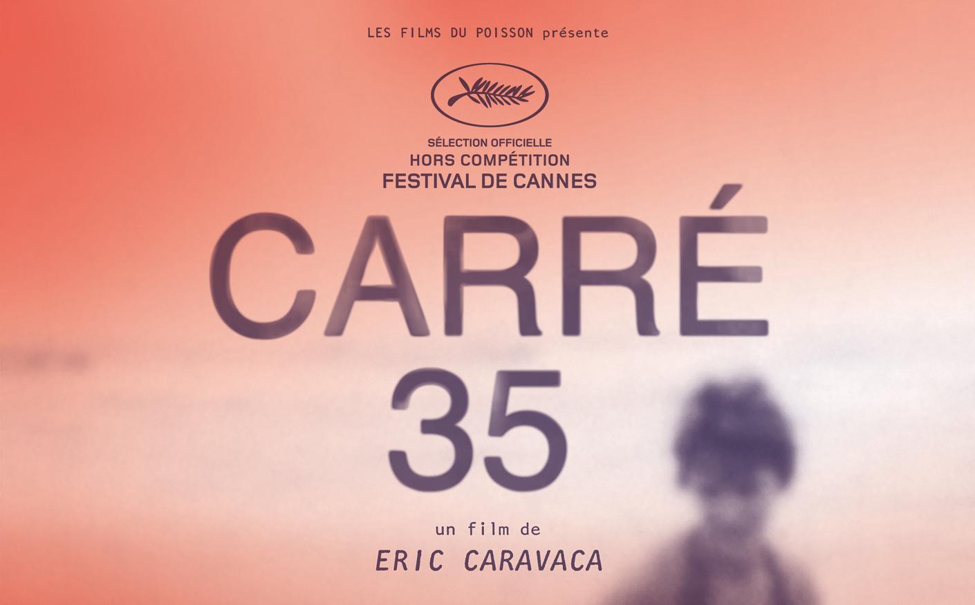 Carré <br/> 35