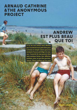 Cathrine-Andrew