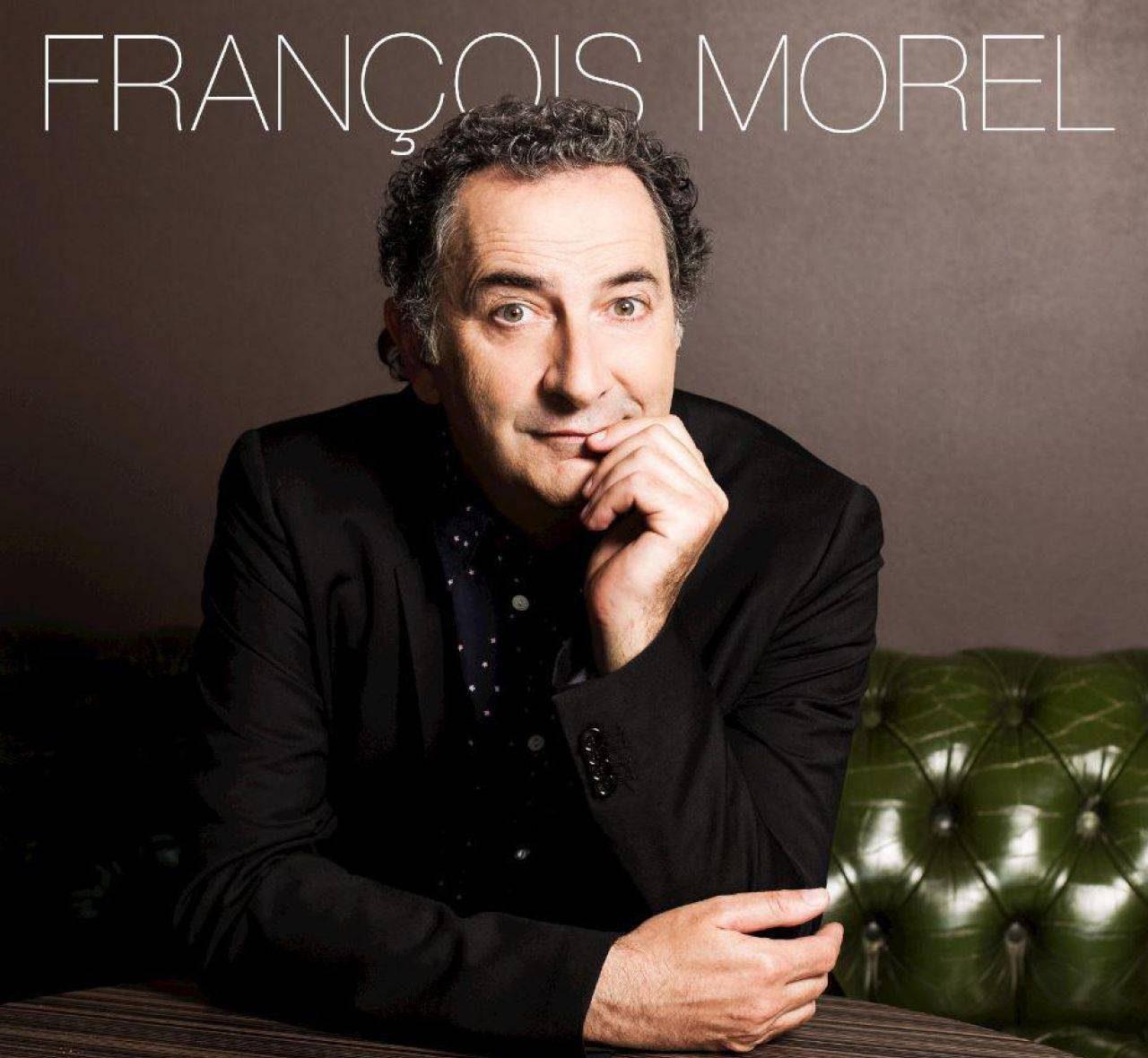 Album-francois-morel